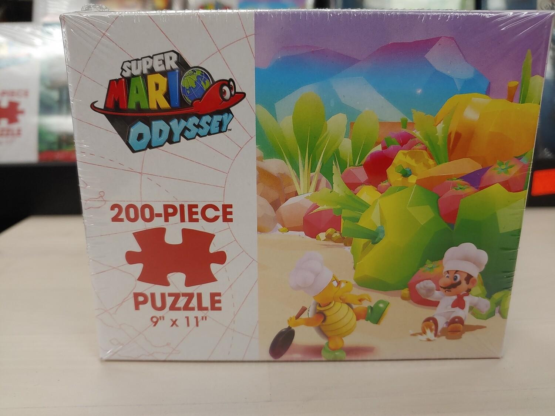 PZ Super Mario Luncheon Kingdom (200)