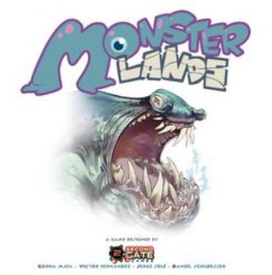 BG Monster Lands