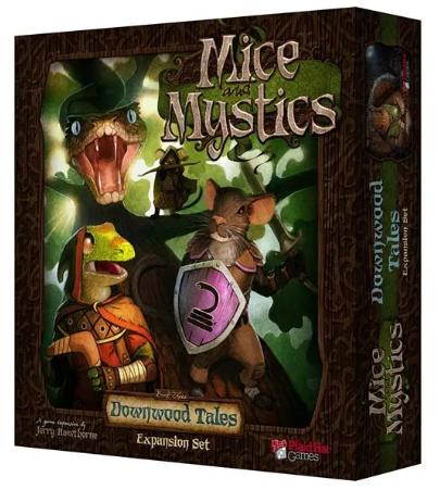 BG Mice and Mystics Downwood Tales exp