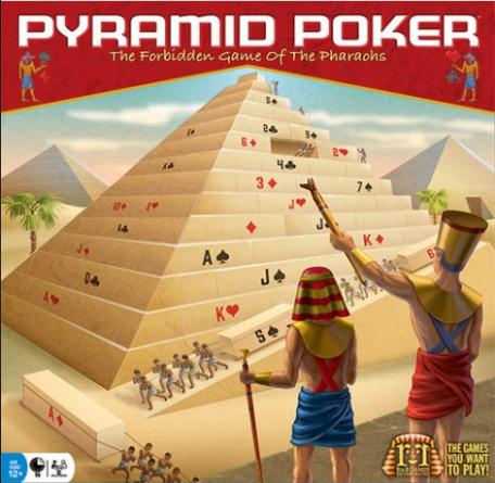 BG Pyramid Poker