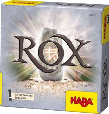 BG Rox