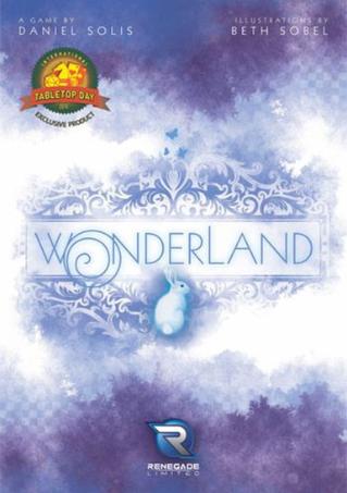 BG Wonderland