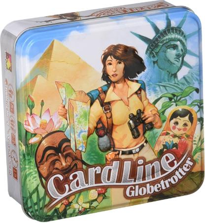 BG Cardline Globetrotter