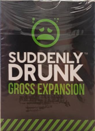 BG Suddenly Drunk Gross Expansion