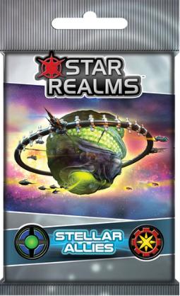 BG Star Realms Stellar Allies