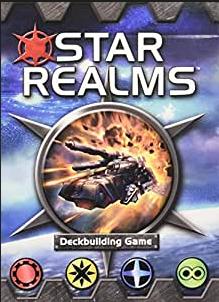 BG Star Realms Deckbuilding Game