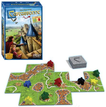 BG Carcassonne