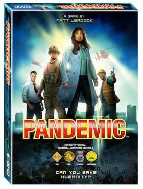 BG Pandemic 2013 Edition