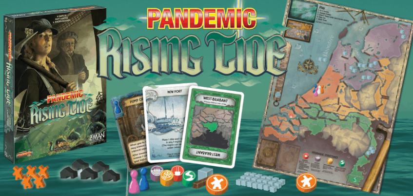 BG Pandemic Rising Tide