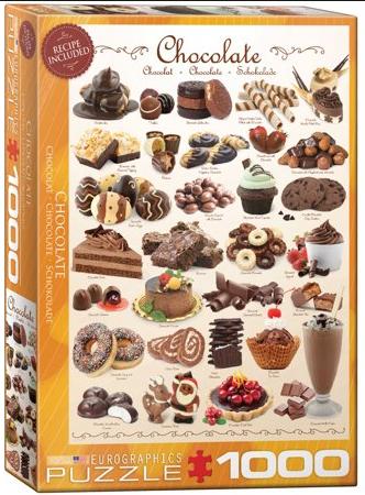 PZ Chocolate (1000)