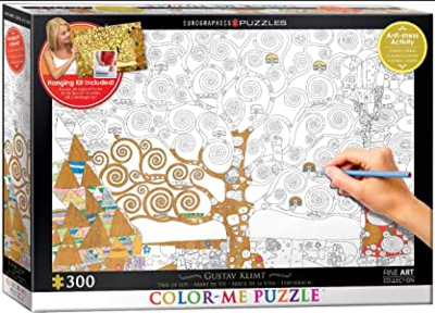 PZ Tree of Life Color Me (300)