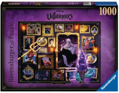 PZ Disney Villainous Ursula 1000