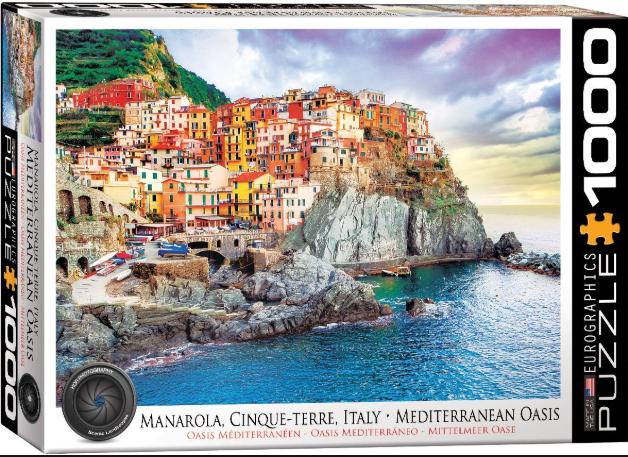 PZ Manarola Cinque Terre Italy (1000)