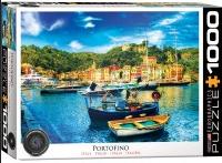PZ Portofino Italy (1000)