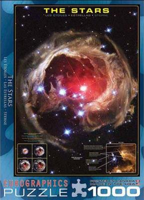 PZ The Stars (1000)