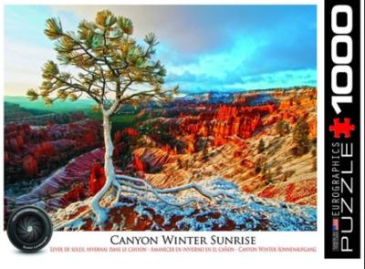 PZ Winter Sunrise (1000)