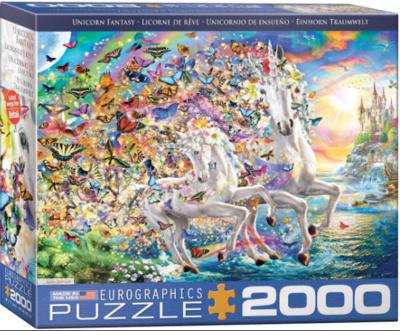 PZ Unicorn Fantasy (2000)