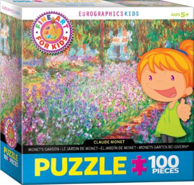 PZ Monets Garden (100)