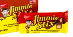 Boyer Jimmie Stix
