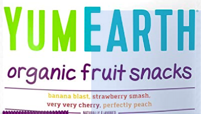 Yum Earth - Fruit Snacks