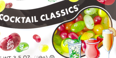 Jelly Belly - Cocktail Mix
