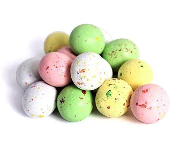 Easter Malt Balls