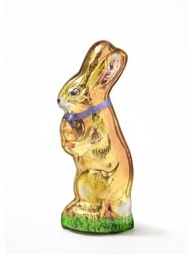 Standing Foil Rabbit