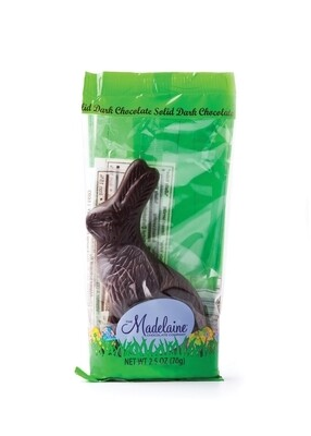 Dark Chocolate Rabbit
