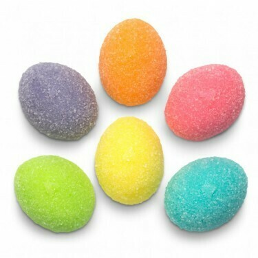 Eggstra Special Gummies