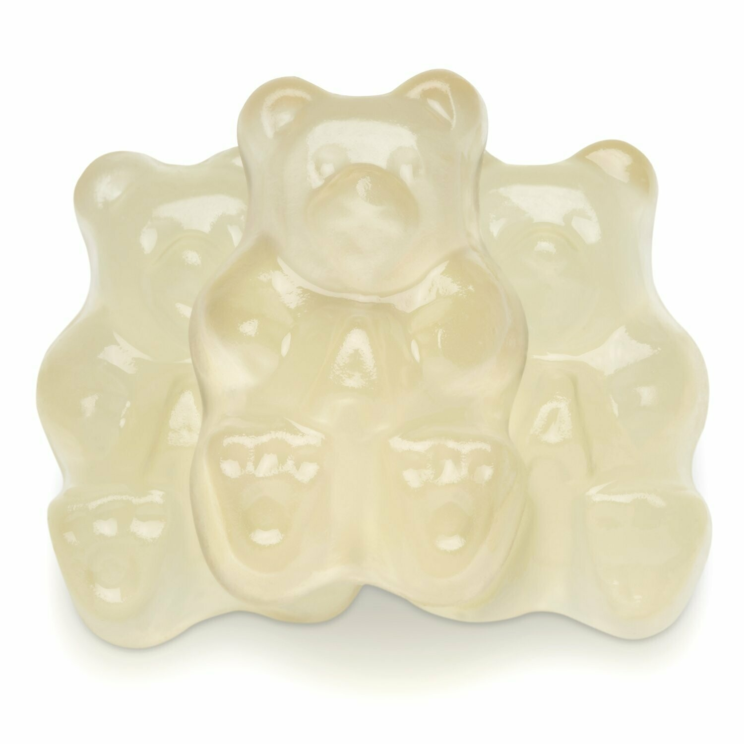 Pineapple Bears