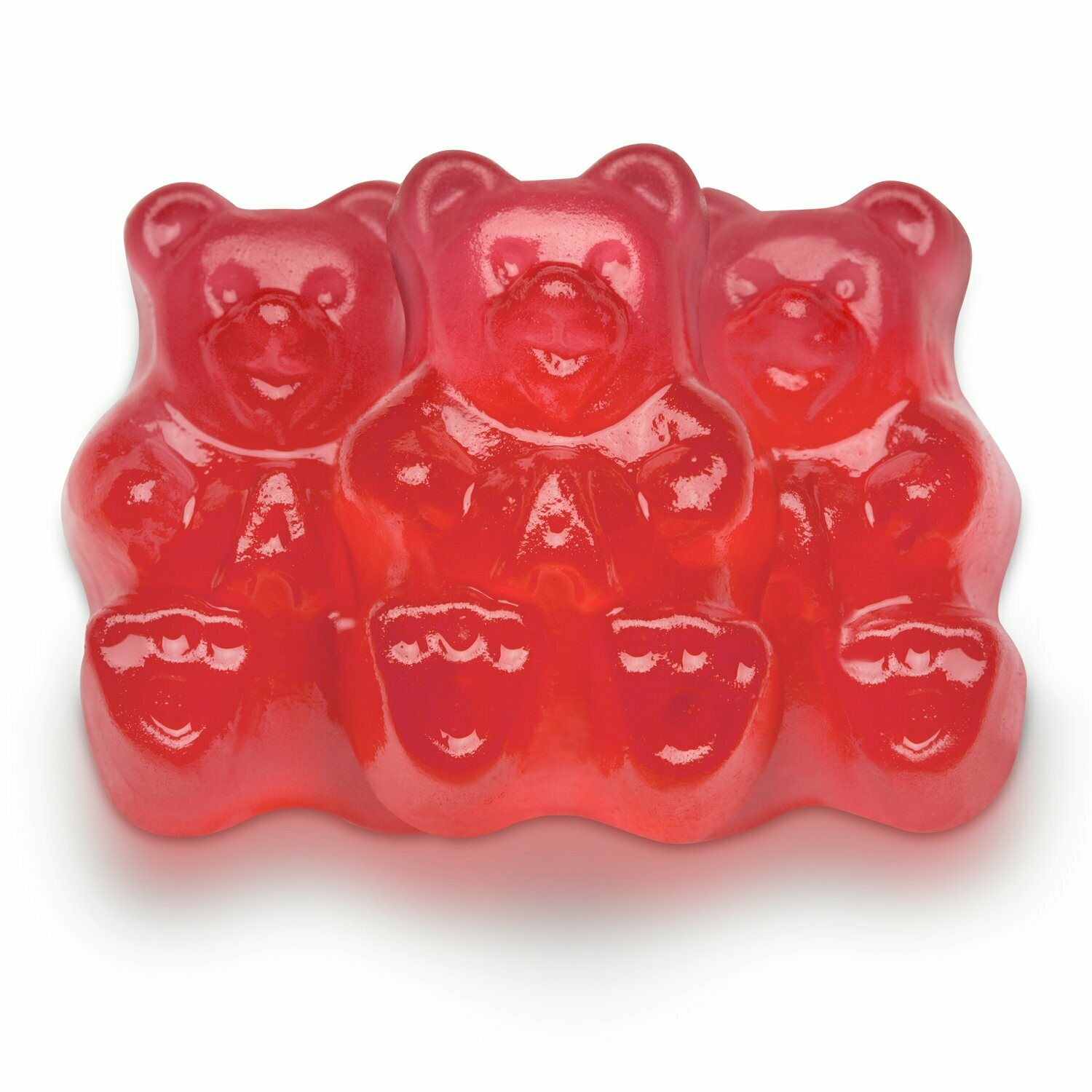 Strawberry Bears