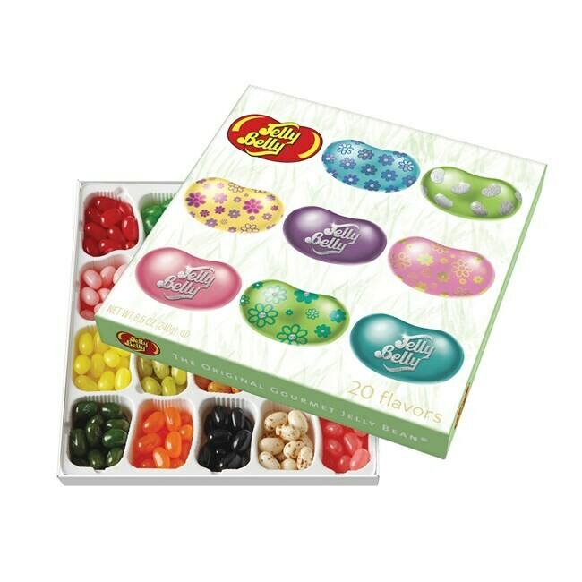 20 Flavor Box