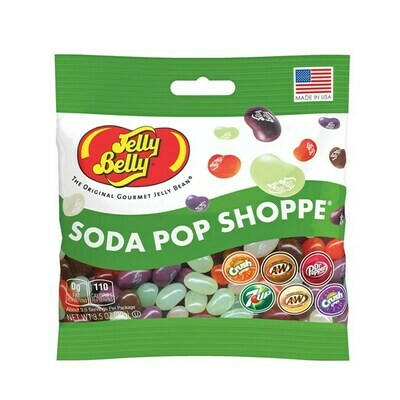 Soda Pop Shoppe Grab Bag