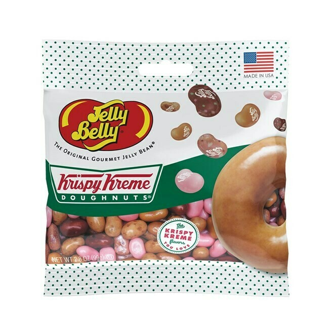 Krispy Kreme Grab Bag