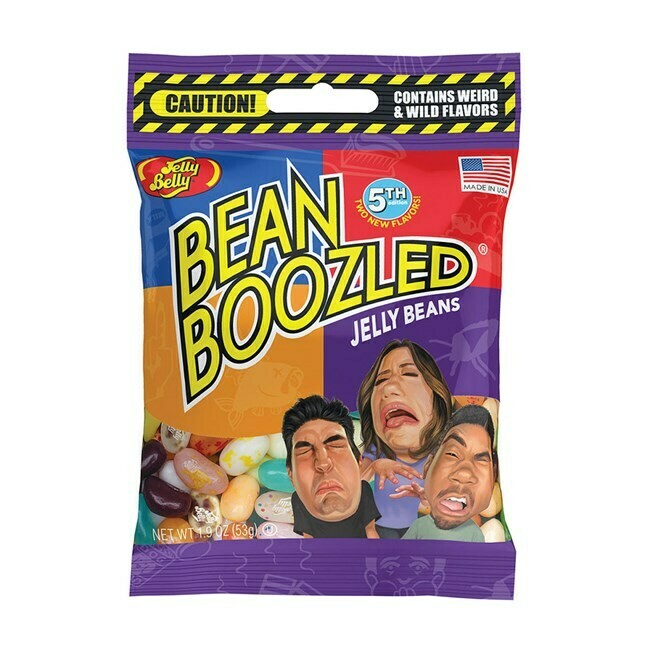 Bean Boozled Grab Bag