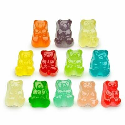 Gummi Cubs