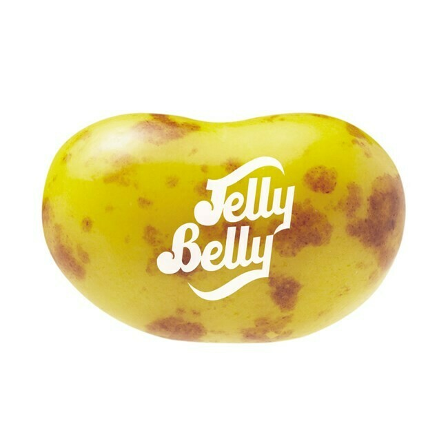 Banana Jelly Bean
