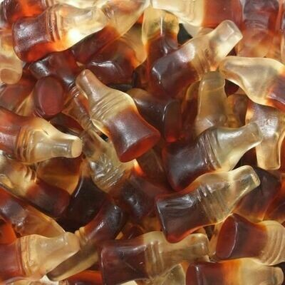Coca Cola Gummies