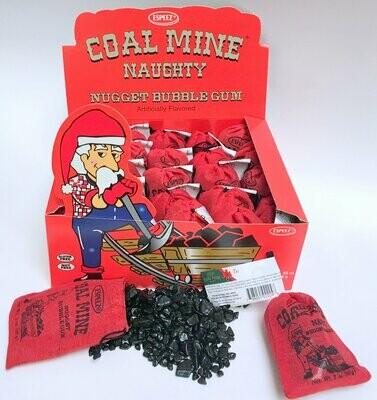 Coal Mine Gum