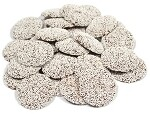 Semi-Sweet Nonpareils