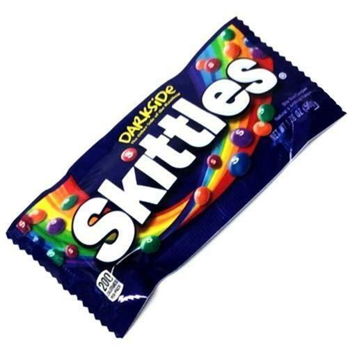 Skittle Dark Side