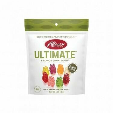 Ultimate Gummies 5 oz.