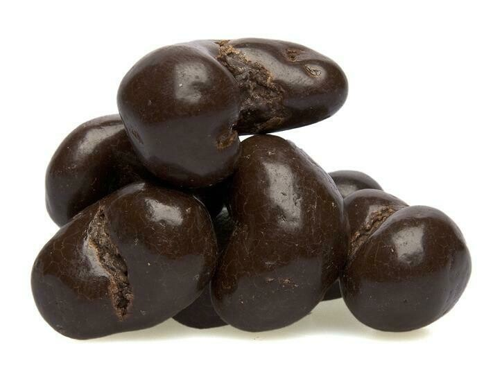 Dark Cashews