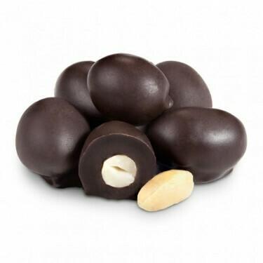 Dark Peanuts