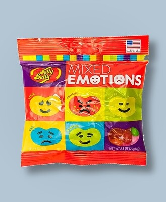 Mixed Emotions Grab Bag