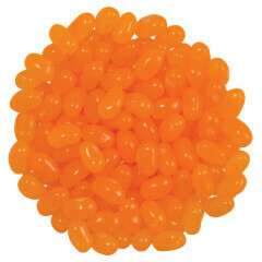 Orange Jelly Bean