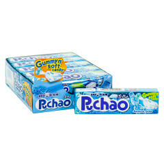 Puchao, Ramune Soda Candy