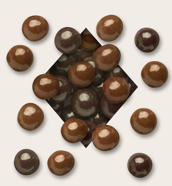 Pretzel Ball, Chocolate