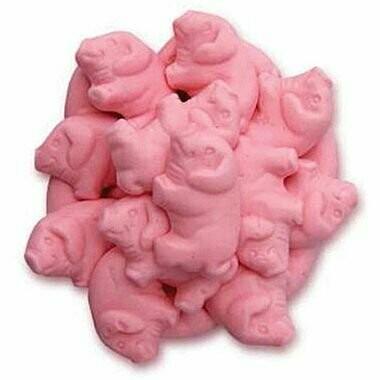 Gummi Pigs