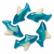 Gummi Sharks